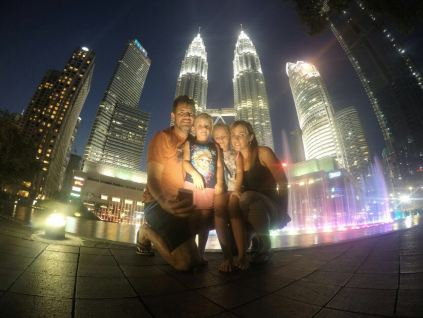 Making Memories in KL