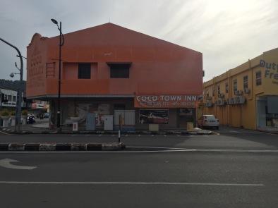 Coco Town Inn - Kuah
