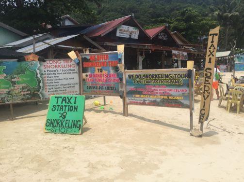 Sea Breeze Tour operators