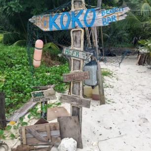 Koko Beach Bar