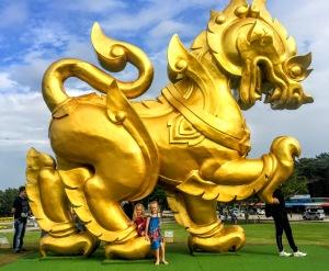 Singha Chiang Rai Thailand