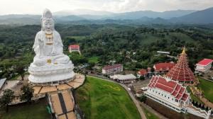 Chiang Rai - Big Budda